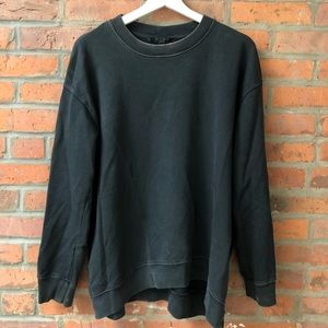 Allsaints black Sweatshirt
